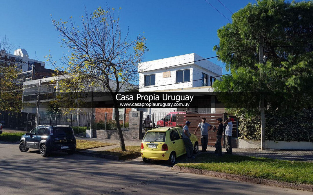 Montevideo 2da Planta
