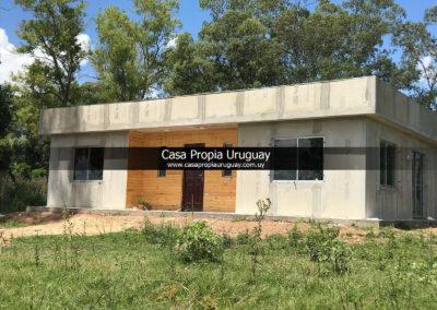 Pysandu Nº3 Uruguay